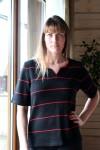 Knitted Linen Blouse