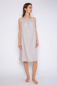 Linen night dress